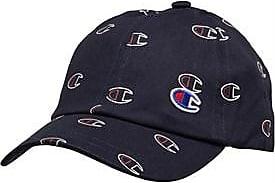 Champion repeat logo cap