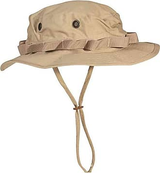Mil-Tec Us Army Style Khaki Jungle Boonie Bucket Hat (X-Large)