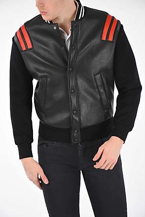 Neil Barrett Leather Bomber size S