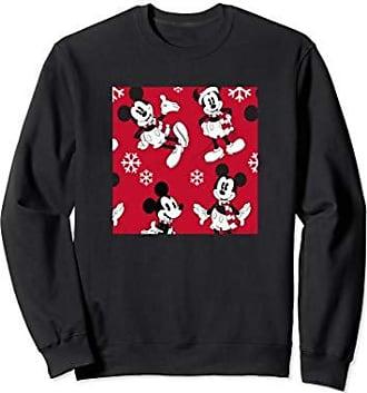 Disney Mickey Holiday Toss up Sweatshirt