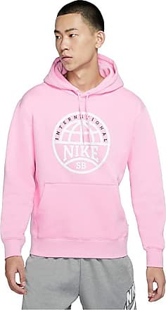 sala núcleo casual  Men's Pink Nike Clothing: 6 Items in Stock | Stylight