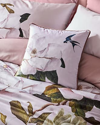 Ted Baker Opal Feather Filled Cushion in Pale Pink ONNA, Home