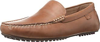 Polo Ralph Lauren Mens Woodley Slip-On Loafer,Polo Tan,7.5 D US