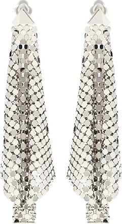 Paco Rabanne Mesh earrings