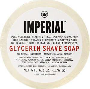Imperial Rasurpflege Gylycerine Shave Soap 176 g