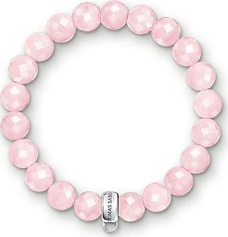 Thomas Sabo Thomas Sabo Charm bracelet pink X0191-034-9-L16,5