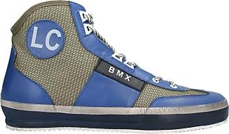 Leather Crown SCHUHE - High Sneakers & Tennisschuhe auf YOOX.COM