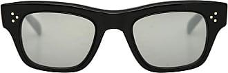 Mr. Leight Mr. leight Go s 48 sunglasses BLK-S M BLK/SILV MG U