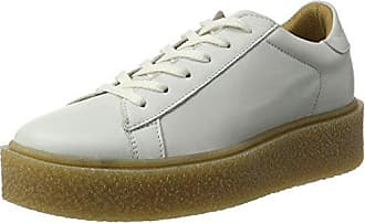 Bianco Plim FemmeWeißWithe40 à Lacets Shoe JFM17Chaussures EU Chunky 8nNwm0