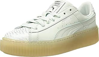 c4981ab971726 Women's Puma® Leather Shoes: Now up to −50% | Stylight