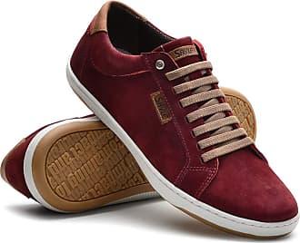 Di Lopes Shoes Sapatênis Noobuck 100% Couro (41, Pretróleo)