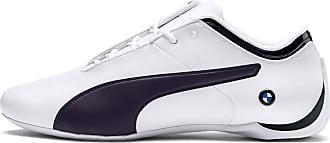 Puma BMW Motorsport Future Cat Sneaker Schuhe | Mit Aucun | Weiß/Blau | Größe: 40.5