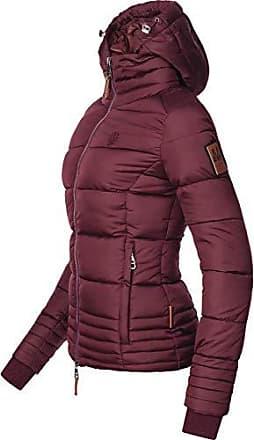 Sublevel Damen Winter Herbst Stepp Jacke Parka Mantel Weste Kapuze D5112U44350A