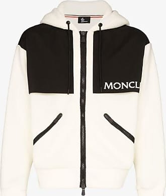 Moncler®: White Jackets now at USD $425.00+ | Stylight
