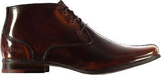 Firetrap Mens Wesley BT Casual Lace Up Shoes Footwear Brown UK 11
