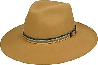 0d22200aed0 Pantropic Mens Napa Litefelt Fedora Trilby hat