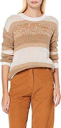 Multicolore (CammelloBeige 901) Sisley Sweater LS