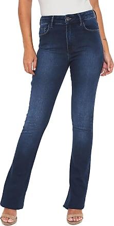 Forum Calça Jeans Forum Bootcut Estonada Azul