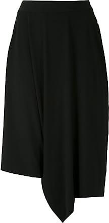 Uma SAIA-CALÇA ADELE - Di colore nero
