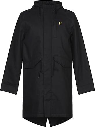 Lyle & Scott CAPISPALLA - Cappotti su YOOX.COM