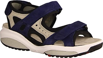 Xsensible Womens Fashion Sandals Blue Size: 6 UK