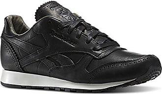 dad8a1b0cd0 Reebok Herren Schuhe sneakers Reebok Classic Leather Lux Horween AQ9961  (40