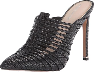 Kenneth Cole Womens Stilleto Mule Black Size: 6.5 UK