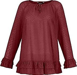 Damen Bluse Größe 56 58 60 62 Übergröße Übergrößen Tunika Blusen T Shirt 19