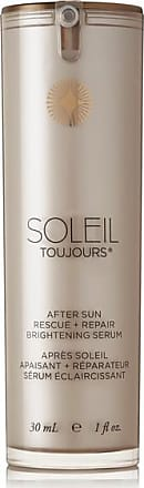 Soleil Toujours After Sun Rescue + Repair Brightening Serum, 30ml - Colorless