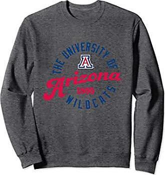 Venley Arizona Wildcats U of A NCAA Womens Sweatshirt uofa1236