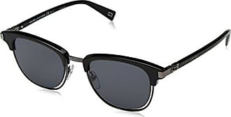 Marc Jacobs Mens Marc171s Polarized Square Sunglasses, BLK Ruth, 50 mm
