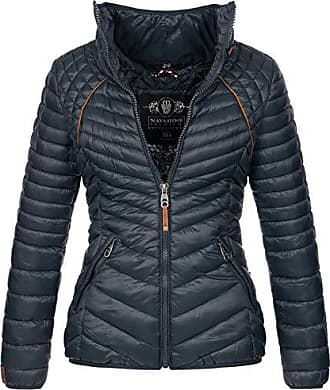 S'West Damen Jacke Steppjacke ÜBERGANGSJACKE Kapuze GESTEPPT Winterjacke Skijacke