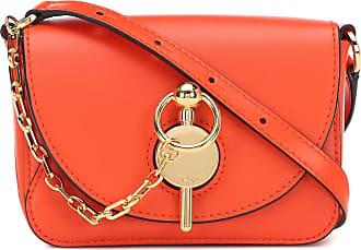 J.W.Anderson Keyts Nano leather shoulder bag