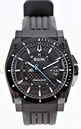 0f31624b843 Bulova Relógio Bulova Precisionist Wb31014p   98b142
