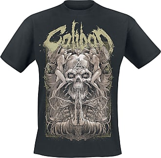 Caliban Pray - T-Shirt - schwarz