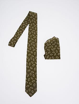 Corneliani CC COLLECTION Silk Printed Tie size Unica