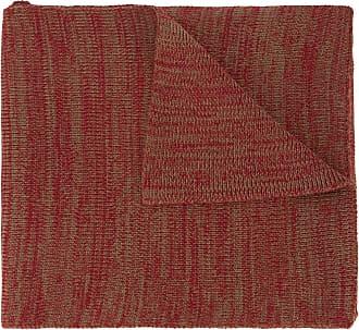 0711 Meribel Scarf - Red