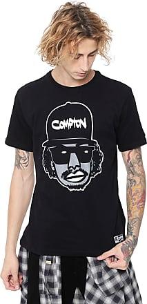 Starter Camiseta Starter Eazy-m Preta