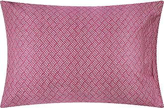 Ralph Lauren Home Marigot Bay Pillowcase - 50x75cm - Hellene Pink
