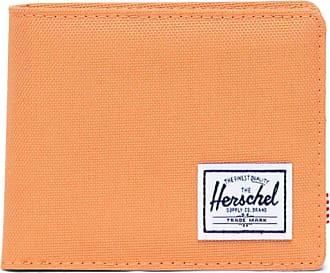 Herschel Herschel Roy Coin RFID Wallet Papaya