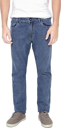 Hang Loose Calça Jeans Hang Loose Slim Sets Azul