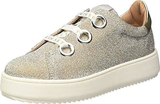 Twin-Set Twin Set CS7PH1 Sneaker a Collo Basso Donna e31374c25da