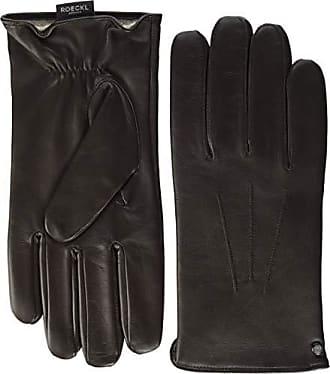 adb118e0cde1 Roeckl Classic Wool, Gants Homme, Marron (Coffee 780), (Taille Fabricant