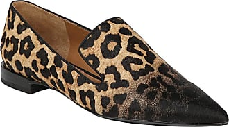Franco Sarto Womens TOPAZ2 Loafer, Camel, 7.5 Wide