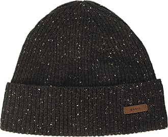 Barts Mens Cameron Beanie Hat, Marrone (Brown 0009), One Size