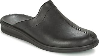 cfa3d40777607 Pantoufles Hommes en Noir de 43 Marques   Stylight