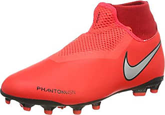 best website 9abf7 c4a97 Nike Jr Phntom Vsn Academy DF FG MG, Chaussures de Football Mixte Enfant,