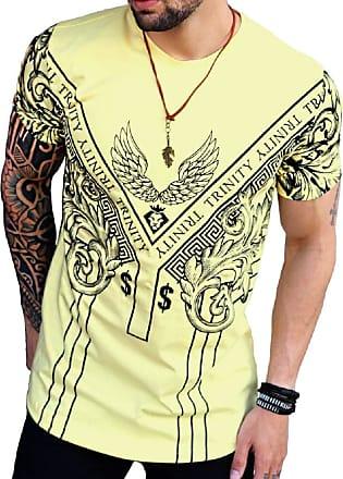 Kennel & Schmenger Camiseta Masculina Longline Oversized Camisa Swag Blusa Premium KS
