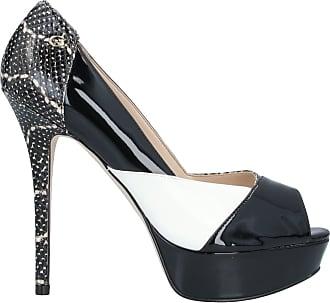 Guess Femme Chaussures Escarpins Totalement Élégant, Guess