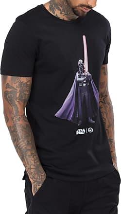 Hype Dark Side Star Wars T-Shirt Black - M (38-40in)